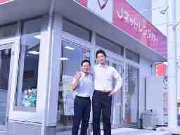 Jネットレンタカー 北上尾駅前店(正社員)