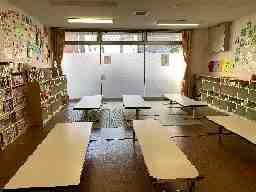 西宮市立津門留守家庭児童育成センター