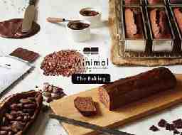 Minimal The Baking 代々木上原