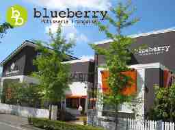 blueberry(ブルーベリー)