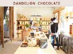 ダンデライオン・チョコレート 鎌倉店