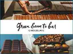 green bean to bar CHOCOLATE 中目黒本店