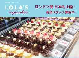 LOLA'S Cupcakes Tokyo