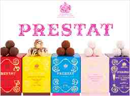 PRESTAT(プレスタ)