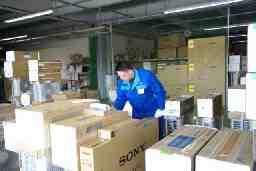 ジョーシンサービス株式会社 加古川サービスセンター
