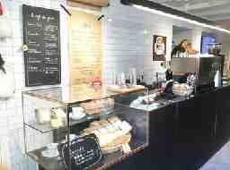 松屋銀座 カフェ le cafe du jour(アルバイト)