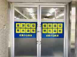 武蔵小山教室