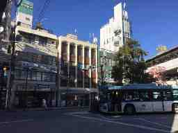 武蔵新城駅前教室