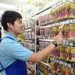 かめや釣具 東広島店
