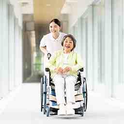 NPO在宅福祉支援グループ コスモス 住宅型有料老人ホーム やすらぎ荘
