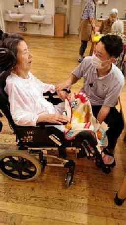 奉優会 特別養護老人ホーム等々力の家