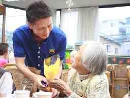 奉優会 板橋区立成増高齢者在宅サービスセンター