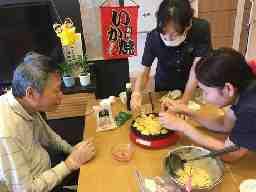 奉優会 特別養護老人ホーム文京小日向の家