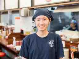 ラーメン魁力屋 東久留米店