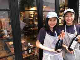 Cafe&Wine Bar HAGARE(カフェアンドワインバーハガレ) 下北沢