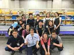 ケイヒン配送 横浜商品センター11