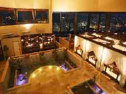 アマンディ 稲佐山温泉ホテル