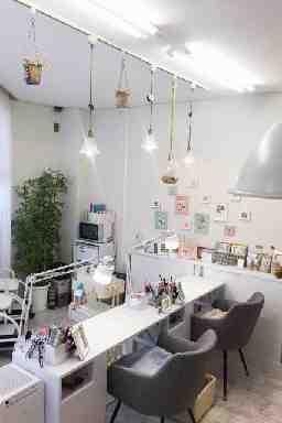 STELLAR nail salon