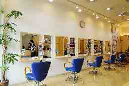 HAIR STUDIO Forme