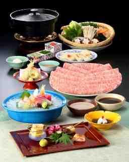 しゃぶしゃぶ・日本料理木曽路 東刈谷店
