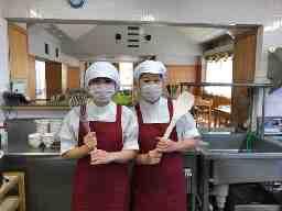 株式会社清島食品 高齢者福祉施設内厨房 宮野木町