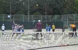 ダンロップテニススクール神戸総合運動公園
