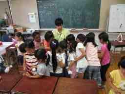 青梅市学童保育所