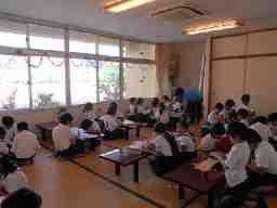 狛江市立こまっこ児童館