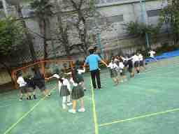 戸田市立児童センタープリムローズ