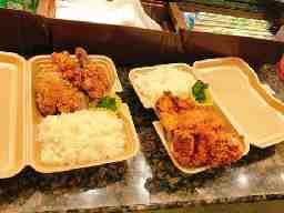 寿司まどか・からあげもも太郎 川東店