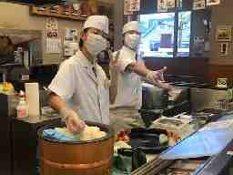 寿司まどか 原良店