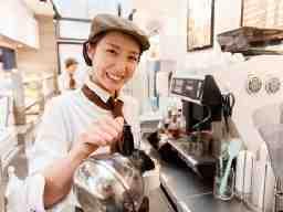 光洋グループ 日本海総合病院内カフェ