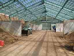 大町市堆肥センター