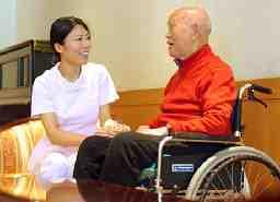 クラーチ訪問看護ステーション 稲田堤