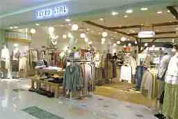RETRO GIRL イオンモール倉敷店