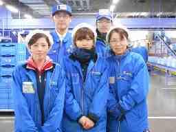 共通運送グループ トップワーク株式会社 江別物流センター営業所