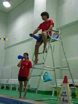 株式会社協栄 (高井戸温水プール)