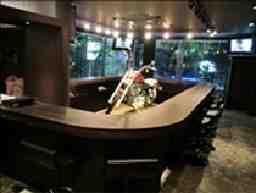 girl's bar BaBBi BLACK-バビブラック-