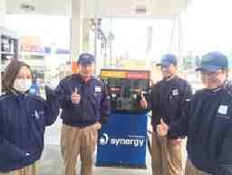 富山石油グループ 早月SS