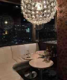 lounge natural Cafe'