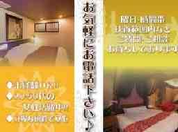 ホテル マハラジャ/ホテル 花花