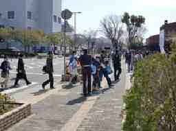 株式会社第一警備 神戸市中央区周辺エリア