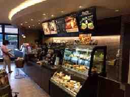 タリーズコーヒー TSUTAYA西明石店