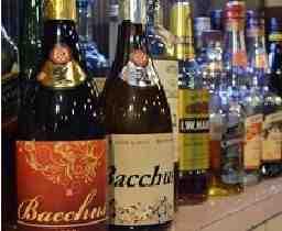 Girls Bar Bacchus 新潟駅前店