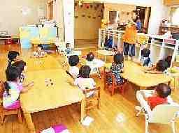 株式会社キッズコーポレーション 新東京病院院内保育室