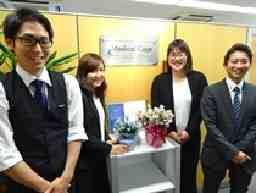 株式会社ルフト・メディカルケア 太田オフィス