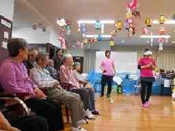サービス付き高齢者向け住宅 楽人
