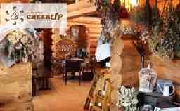 cafe&bar CHEER UP <チア―アップ>