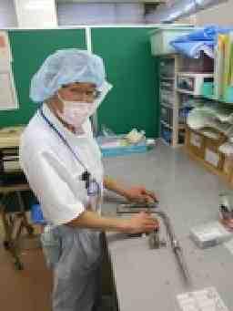 ワタキューセイモア株式会社 伊賀市立上野総合市民病院