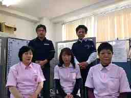 株式会社コスモホームヘルプサービス/コスモホームヘルプサービス東大阪事業所